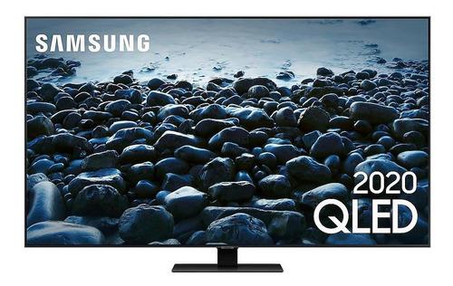 """Tv 65"""" Qled Samsung 4k - Ultra Hd Smart - Qn65q80t"""