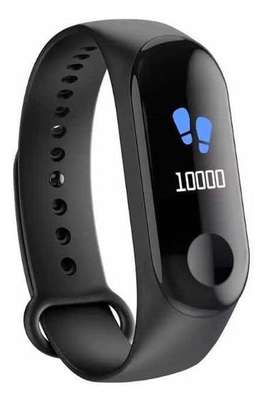 Smart Band/reloj Inteligente + Envio Gratis *3 Colores*