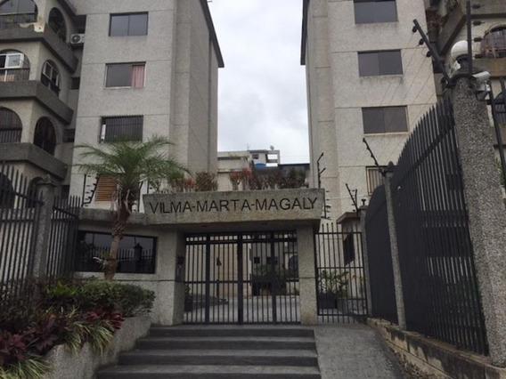 Jg 18-6038 Apartamento En Venta Lomas De Bello Monte