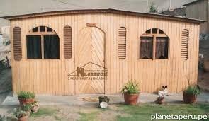Casa De 2 Ambientes Con 1 Baño