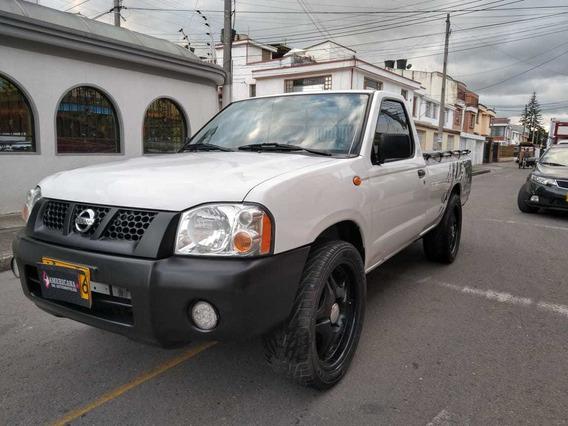 Nissan D22/ Np300 2.4 Mt S/a 4x2