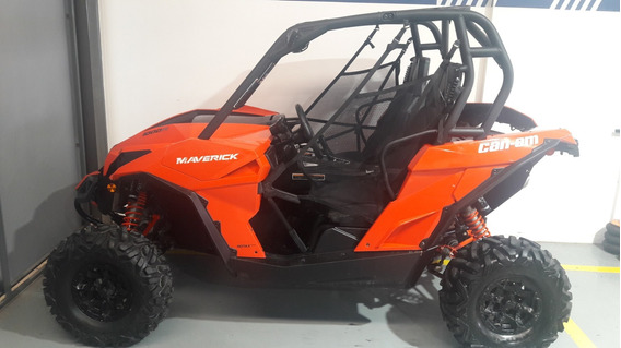 Utv Can Am Maverick 1000r 2016
