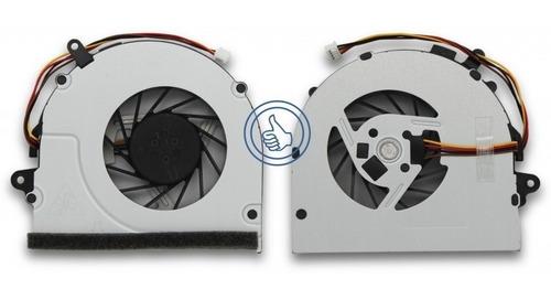 Ventilador Lenovo G580 G585 N580 N585 Nuevo