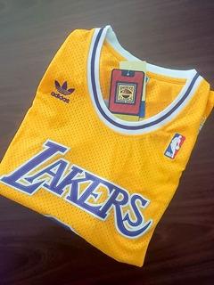Camiseta Clásica Kobe Bryant & Los Angeles Lakers