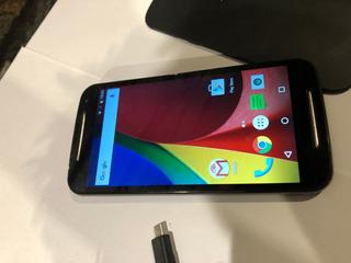 Motorola Moto G2 Xt1068 2° Geração 8gb Original Nacional Usa