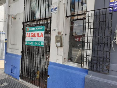 Alquiler De Local Comercial En En El Centro De Colón