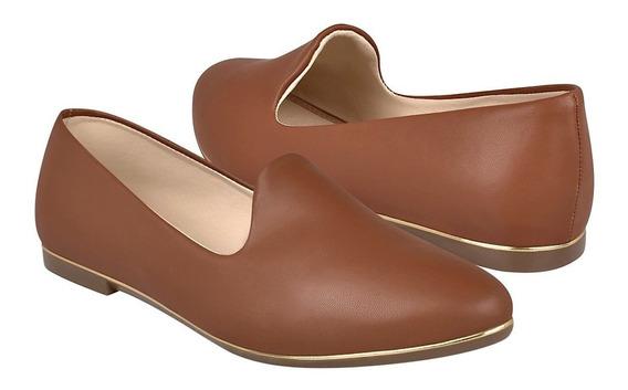 Zapatos Casuales Para Dama Stylo 436 Tan