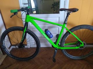 Bicicleta Mountain Bike Sars 29