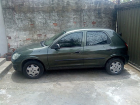 Chevrolet Celta ???