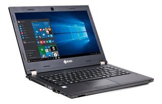 Notebook Q5 Led 15,6 Intel I5 Exo 8gb 1tb Huella Tec Numeric