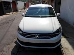 Volkswagen Vento 2016 De Inundación, Barato, Oportunidad