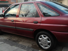 Ford Escort 1.6 Lx Plus Aa