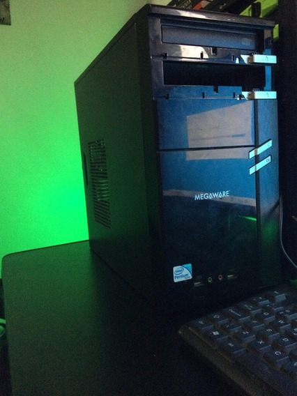 Computador Cpu Intel 500gb