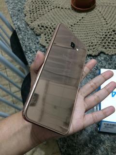 Samsung Galaxy J4 Plus Cobre