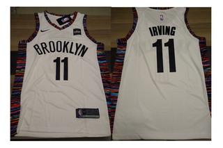 Camisa Durant Irving Biggie Brooklyn Young Lillard Jokic