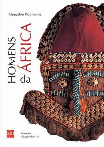 Livro Homens Da Africa - Autor-( Ahmadou Kouroma)