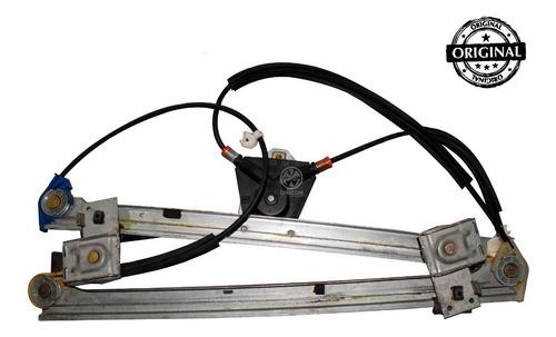 Máquina Vidro Dianteira Esquerda Polo Classic Orig Vw
