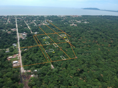 Terrenos Parcelados Para Investimento Em Itapoá Sc