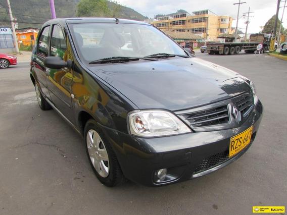 Renault Sedan Logan Expresion