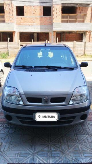 Renault Scénic Flex 16v