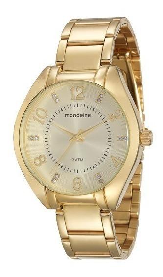 Relógio Mondaine Feminino 76505lpmvde1