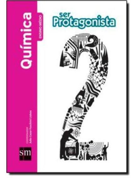 Ser Protagonista - Quimica Vol2 - Ensino Medio - 2º Ano