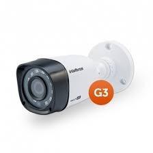 Câmera Intelbras Multi Hd Vhd 1120b 720p Lente 2.8mm G3.