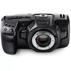 Blackmagic Design Pocket Cinema 4k A Vista 7200 Envio Hoje