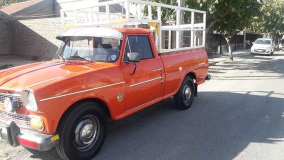 Rastrojero 78 Camioneta De Carga