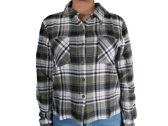 Camisas Casuales Damas Cat M2610258-s