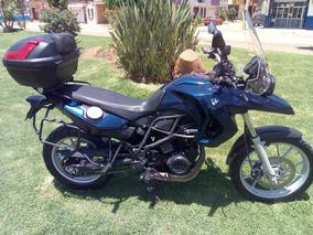 Bmw Gs 650cc.mod.2010.2pistones.motos Arandas Cel.3481006028