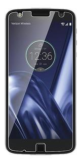 Mica Cristal Templado 9h Motorola Moto Z Moto Z2 Play