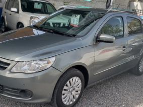 Volkswagen Gol 1.6 Basico 5vel Mt