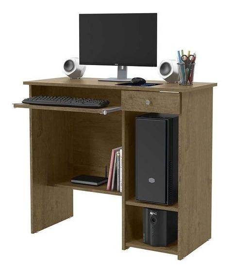 Mesa Pequena Para Computador Marina Linda Demolição