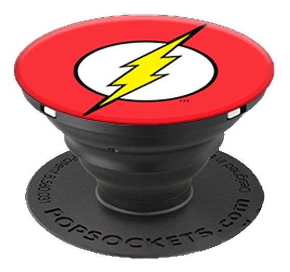 Popsockets Accesorio Celular Original Flash
