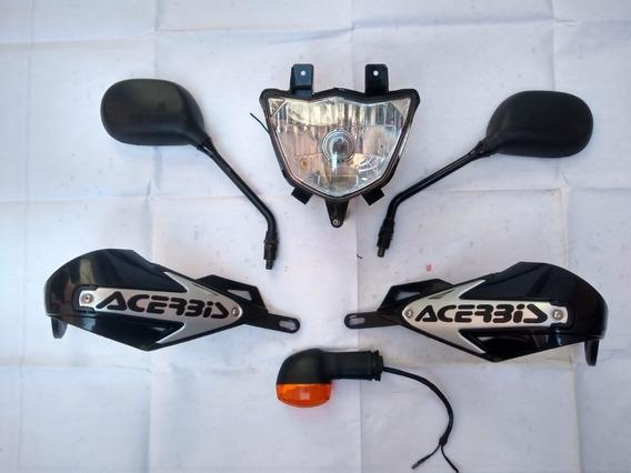 Piezas Yamaha Xtz 125