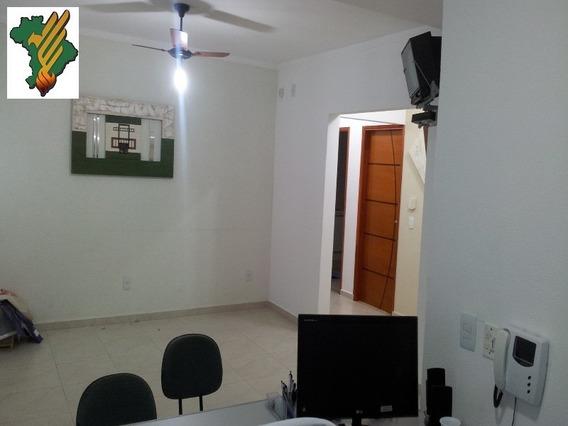 Casa Para Venda Parque Sao Quirino, Campinas - Ca00035 - 3243909