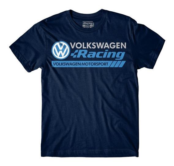 Camisa Unissex Volkswagen Gol Saveiro Parati Ap Quadrado