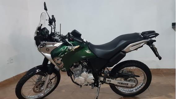 Yamaha Xtz 250 Ténéré Blueflex 2019 Verde