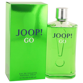 Decant Amostra Do Perfume Joop Go Men Masculino 5ml