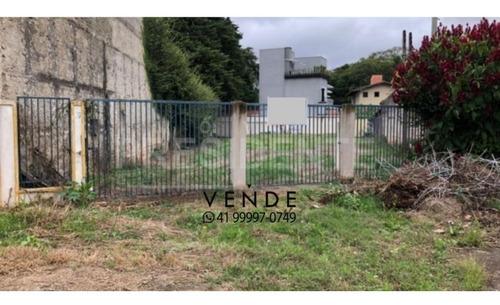 Imagem 1 de 9 de Terreno Para Venda - 91837.001