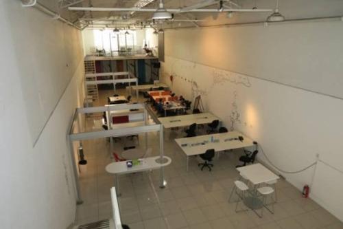 Imagen 1 de 9 de Oficina En Venta Con Renta En Palermo Soho Distrito Audiovisual