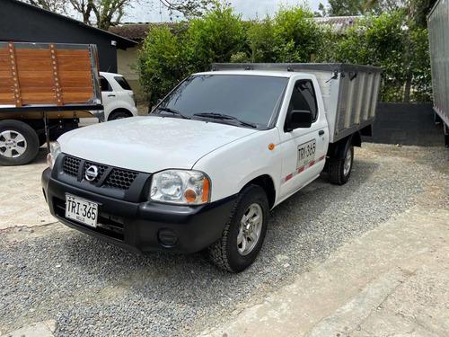 Nissan Frontier 2012 2.4 4x2