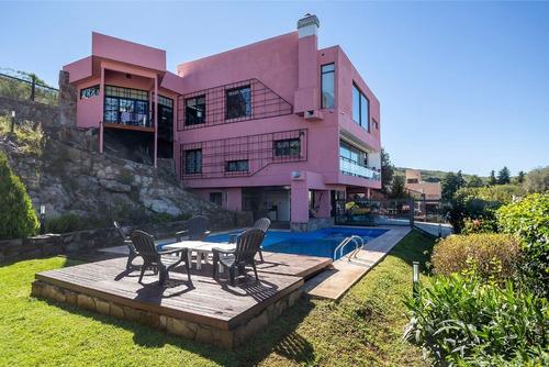Imagen 1 de 14 de Casa Spa En Juana Koslay 6 Dormitorios Y 6 Baños