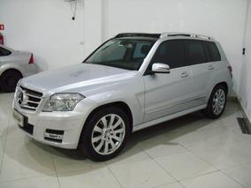 Mercedes-benz Glk 300 2011