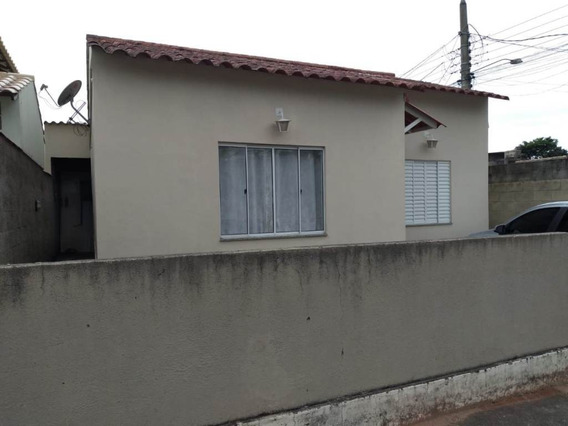 Casa Em Condomínio De Apenas 5 Casas