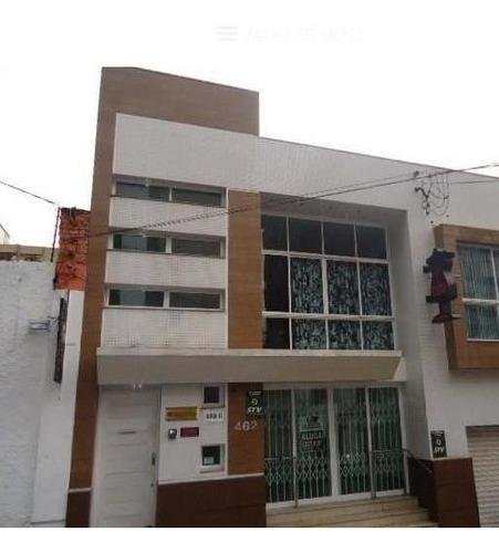 Imagem 1 de 8 de Conjunto Para Alugar, 100 M² Por R$ 6.000,00/mês - Independência - Porto Alegre/rs - Cj0026