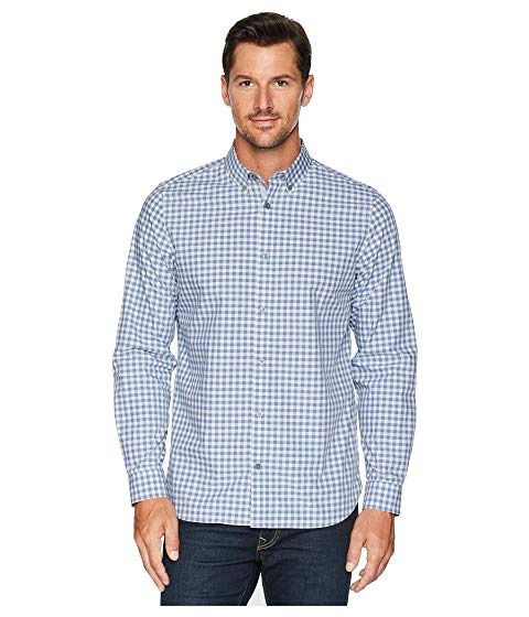 Shirts And Bolsa Calvin Klein Gingham 29519826