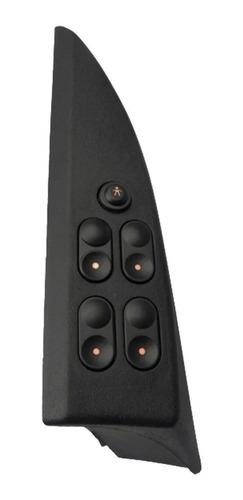 Botão Interruptor Vidro Elétrico Corsa Classic Quadruplo