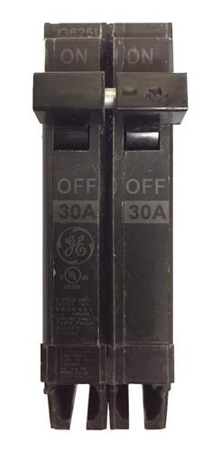 Pastilla Eléctrica General Electric Thqp 230